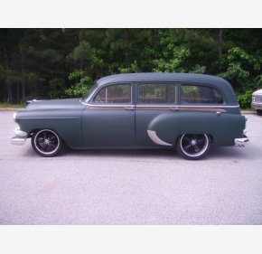 1954 Chevrolet 150 for sale 100966110