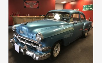 1954 Chevrolet 150 for sale 101126170