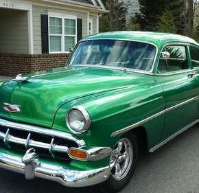 1954 Chevrolet 210 for sale 101112334