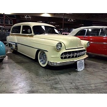 1954 Chevrolet 210 for sale 101205579