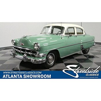 1954 Chevrolet 210 for sale 101232324