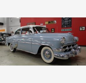 1954 Chevrolet 210 for sale 101238350