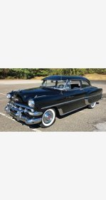 1954 Chevrolet 210 for sale 101316408