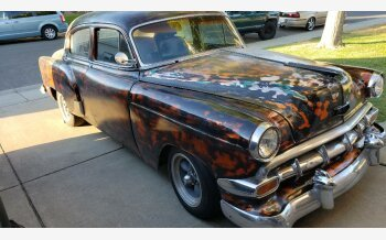 1954 Chevrolet 210 for sale 101358384