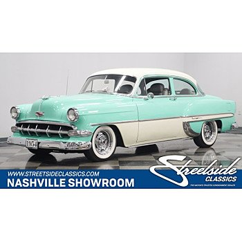 1954 Chevrolet 210 for sale 101445972