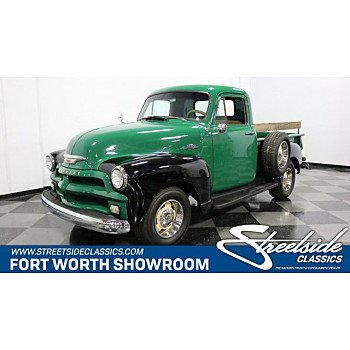 1954 Chevrolet 3100 for sale 101046324
