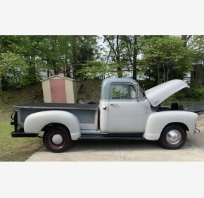 1954 Chevrolet 3100 for sale 101319939