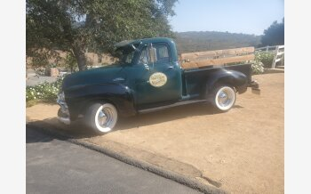 1954 Chevrolet 3100 for sale 101388934