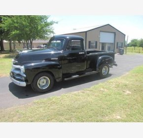 1954 Chevrolet 3100 for sale 100824026