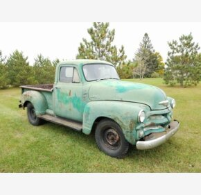 1954 Chevrolet 3100 for sale 101050100