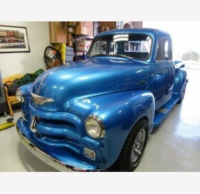 1954 Chevrolet 3100 for sale 101075128