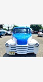1954 Chevrolet 3100 for sale 101185594