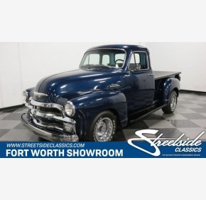 1954 Chevrolet 3100 for sale 101306845