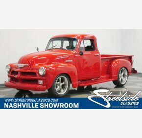 1954 Chevrolet 3100 for sale 101327163