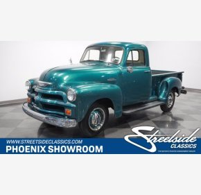 1954 Chevrolet 3100 for sale 101349837