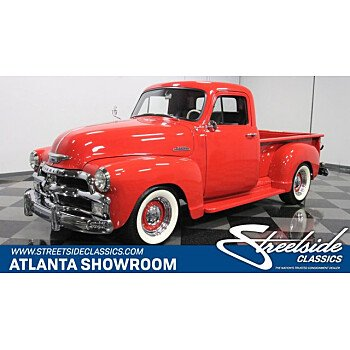 1954 Chevrolet 3100 for sale 101392776