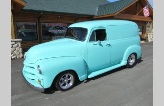 1954 Chevrolet 3100 for sale 101471710