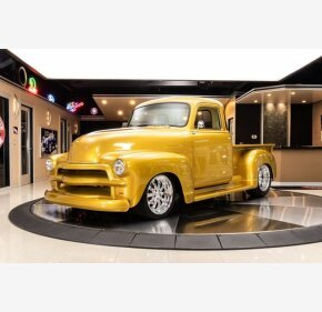 1954 Chevrolet 3100 for sale 101490133