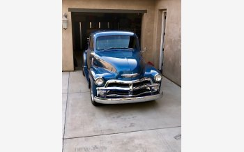 1954 Chevrolet 3100 for sale 101507014
