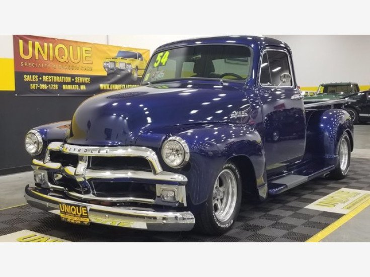 1954 Chevrolet 3100 for sale 101547205