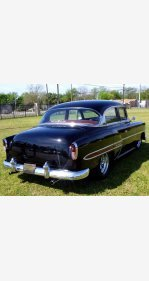 1954 Chevrolet Bel Air for sale 100831391