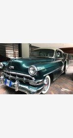 1954 Chevrolet Bel Air for sale 100928969