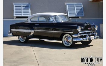 1954 Chevrolet Bel Air for sale 101170085
