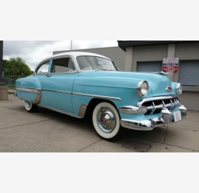 1954 Chevrolet Bel Air for sale 101184523