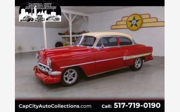 1954 Chevrolet Bel Air for sale 101207690