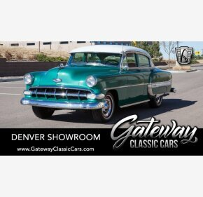 1954 Chevrolet Bel Air for sale 101229982