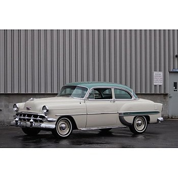 1954 Chevrolet Bel Air for sale 101233595