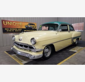 1954 Chevrolet Bel Air for sale 101234357