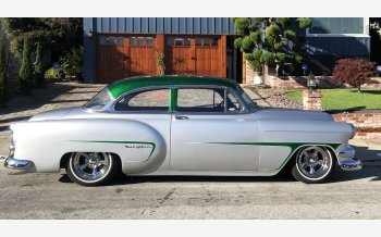 1954 Chevrolet Bel Air for sale 101236082