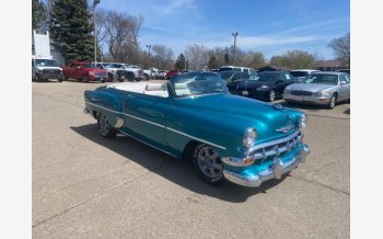 1954 Chevrolet Bel Air for sale 101318747
