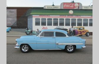 1954 Chevrolet Bel Air for sale 101357570