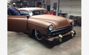 1954 Chevrolet Bel Air for sale 101107519