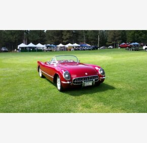 1954 Chevrolet Corvette Convertible for sale 100966526