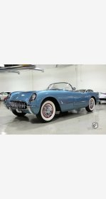 1954 Chevrolet Corvette for sale 101005013