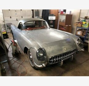 1954 Chevrolet Corvette for sale 101100188