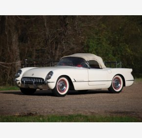 1954 Chevrolet Corvette for sale 101106184