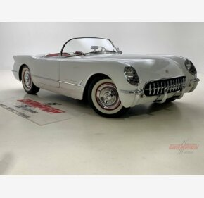 1954 Chevrolet Corvette for sale 101109434