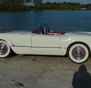 1954 Chevrolet Corvette for sale 101189577