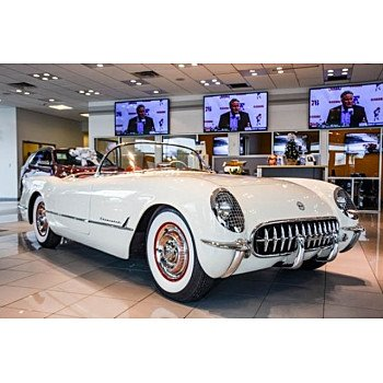 1954 Chevrolet Corvette for sale 101257246