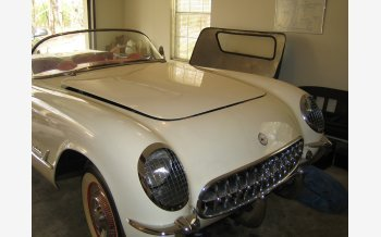 1954 Chevrolet Corvette Convertible for sale 101435377