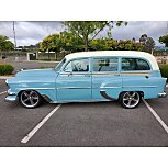 1954 Chevrolet Custom for sale 101215300
