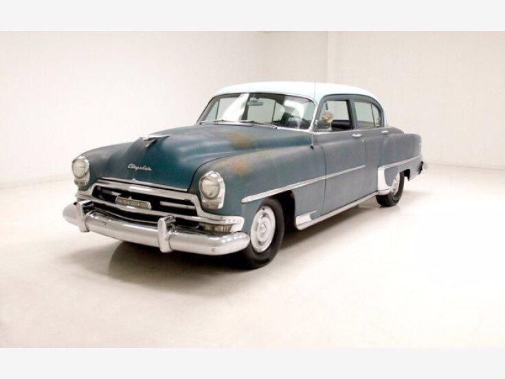 1954 Chrysler Windsor for sale 101522728