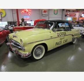 1954 Dodge Royal for sale 101032899