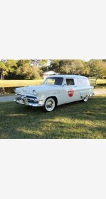 1954 Ford Courier for sale 101316305