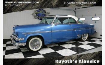1954 Ford Crestline for sale 101171668