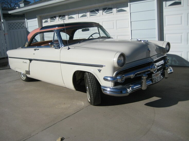 1954 Ford Crestline for sale 101399251